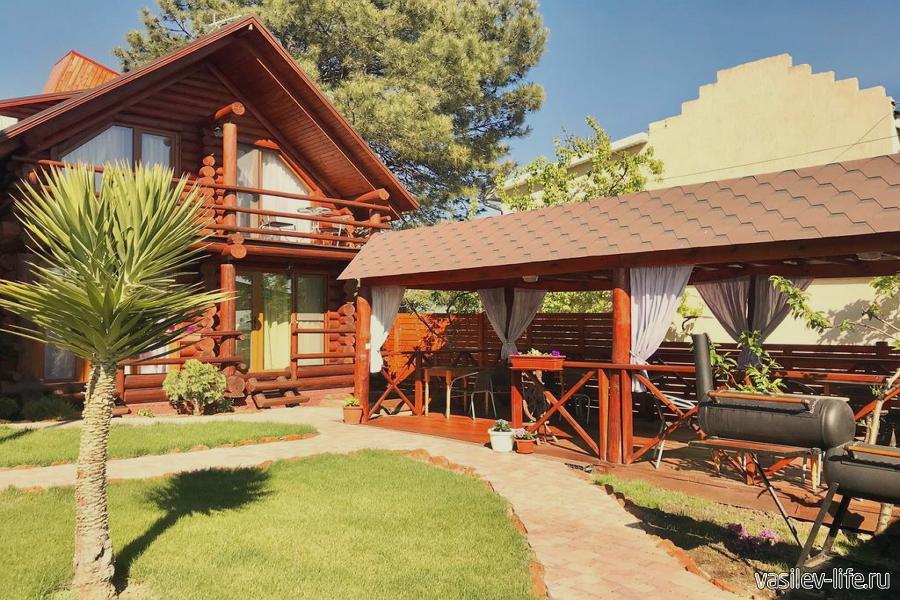 Гостевой дом «Сосновый двор»