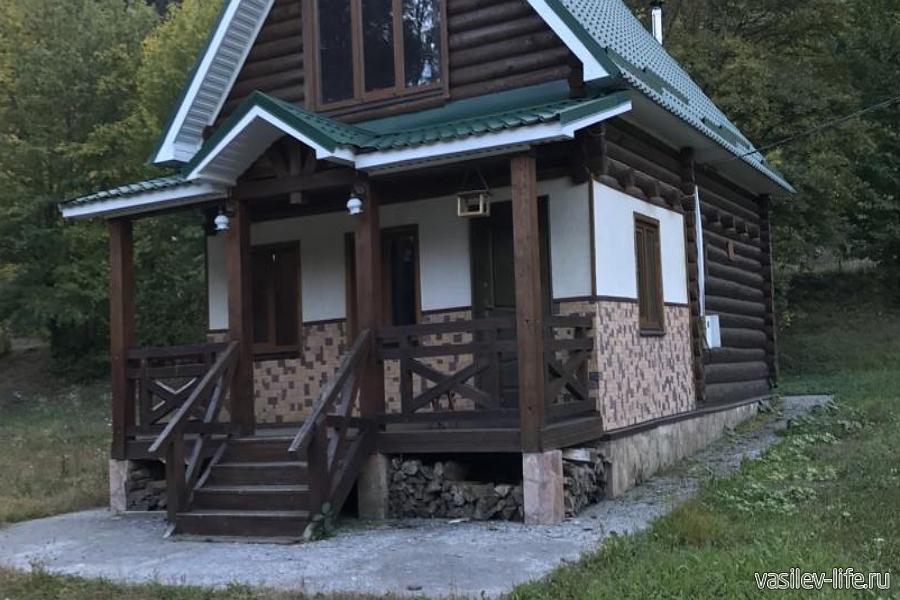 Гостевой дом «Усадьба в горах»