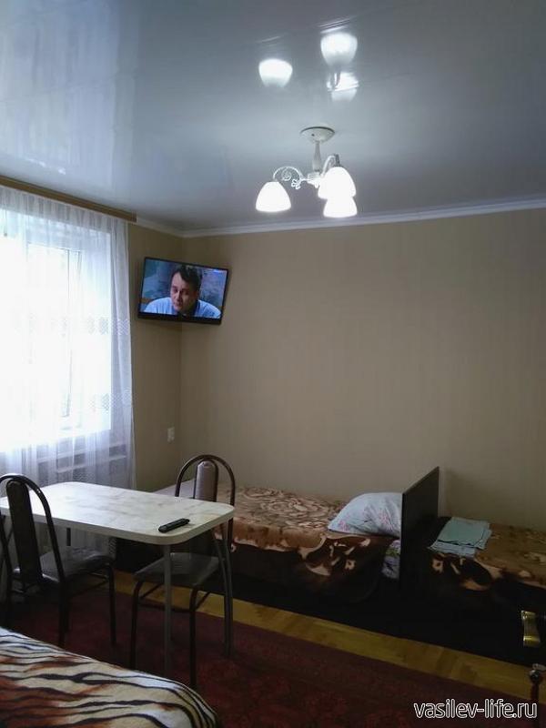 Гостевой дом «Уютный дом» Пятигорска