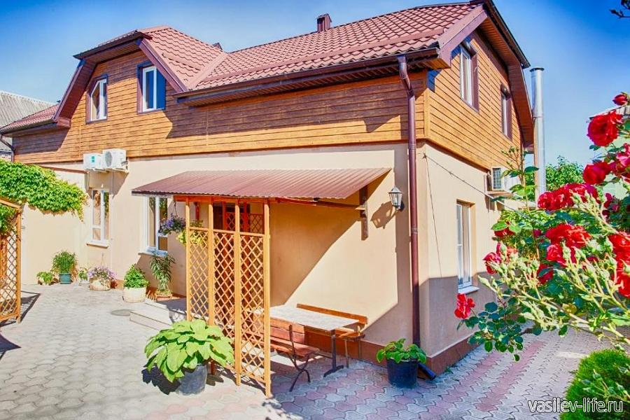 Гостевой дом «Черномор»