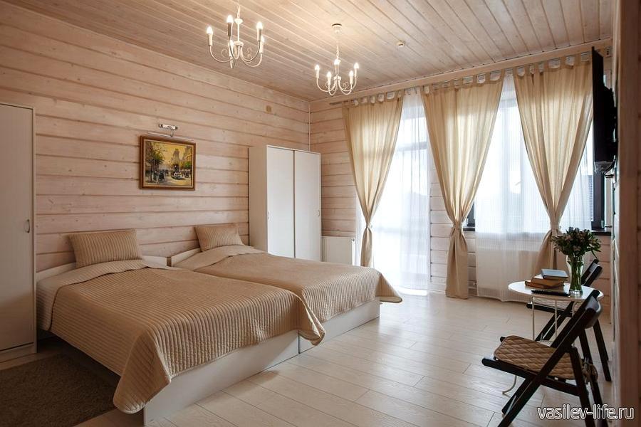Гостевой дом «Alpine Valley Holiday», Курово