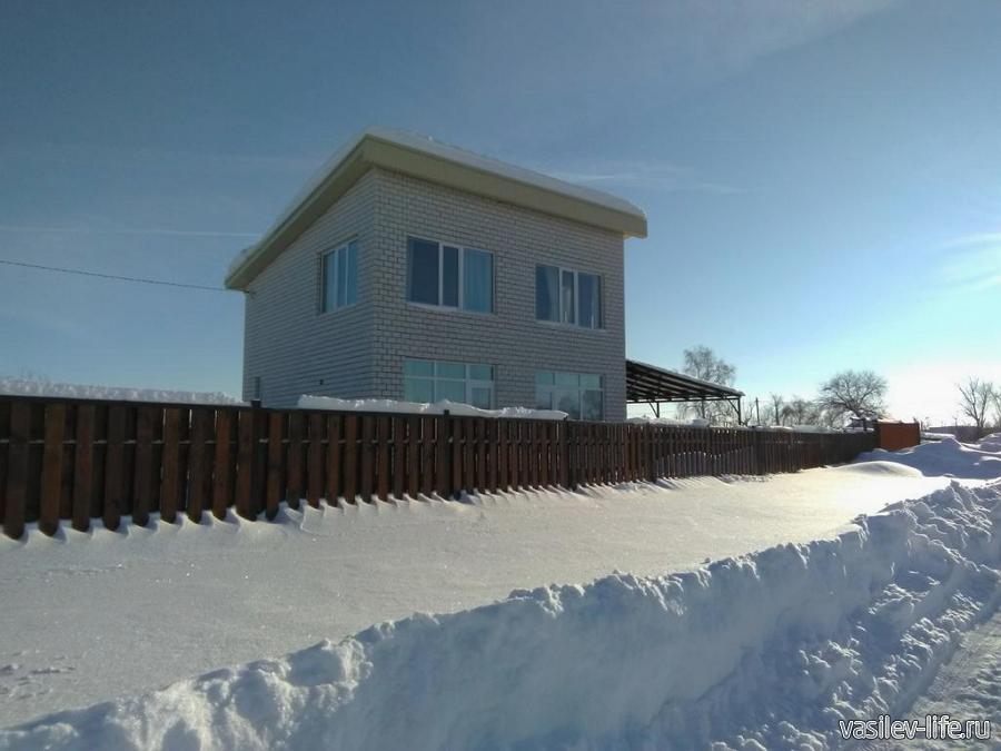 Гостевой дом на Поляне в Хвалынске