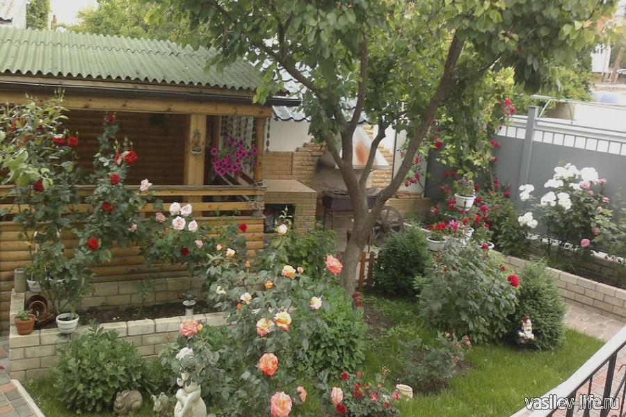 Гостевой дом на Пушкина, 55