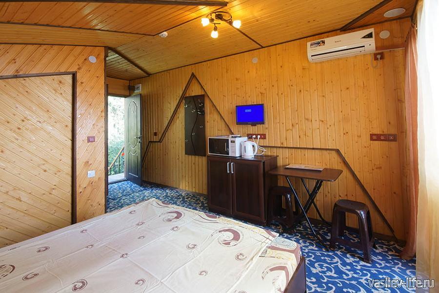 Гостиный дом «Воронина»