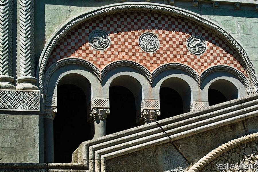 Дача «Виктория» в Феодосии