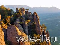 Долина «Привидений»