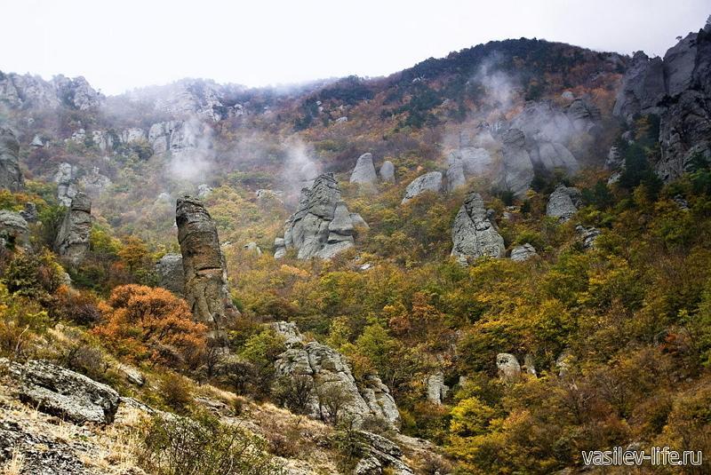 Долина Привидений 10