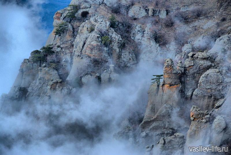 Долина Привидений 7