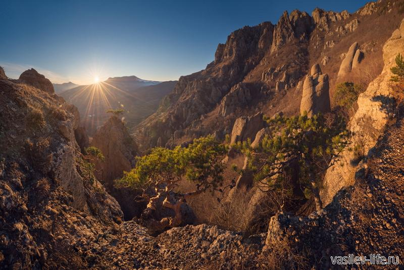 Долина Привидений 8