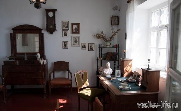 Дом-Чехова-в-Таганроге