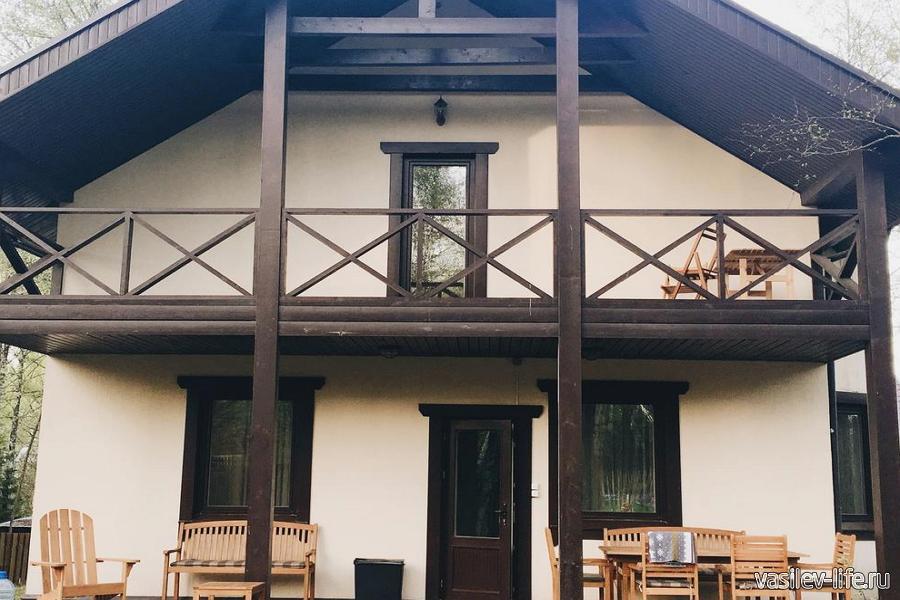 Дом для отдыха «Рядом с курортом Игора»