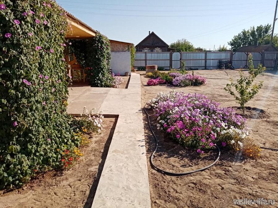 Дом для отпуска «Дом на Ахтубе»