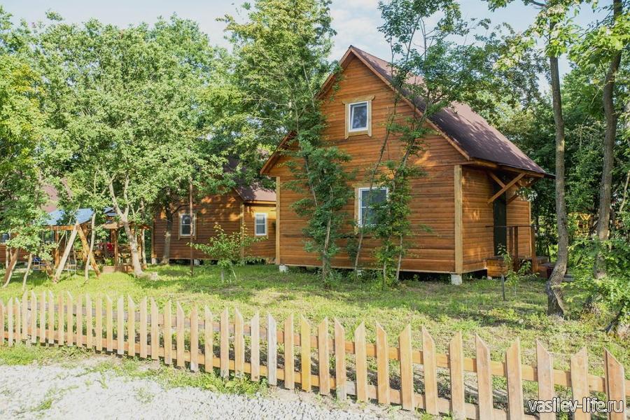 Дом для отпуска «Наша дача», Молкин