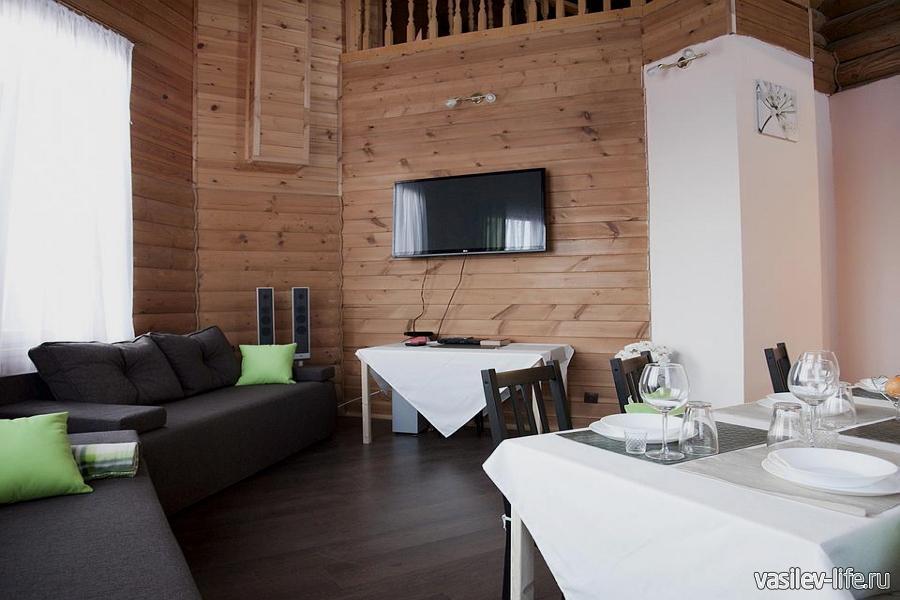 Дом для отпуска «Савино Хаус»