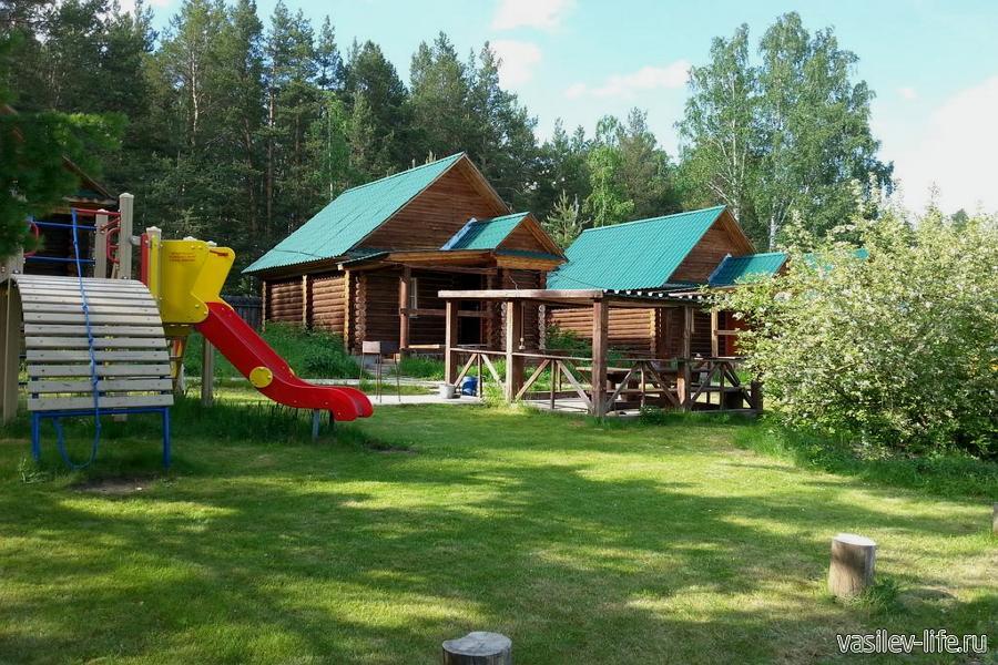 Дом для отпуска «Holiday home», Абзаково