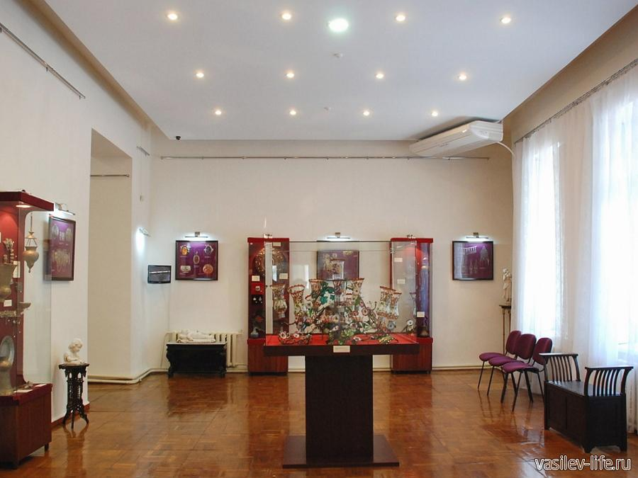 Евпаторийский краеведческий музей