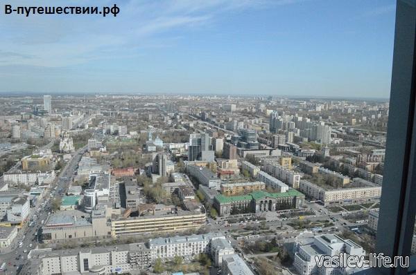 Екатеринбург-вид-с-БЦ-Высоцкий5