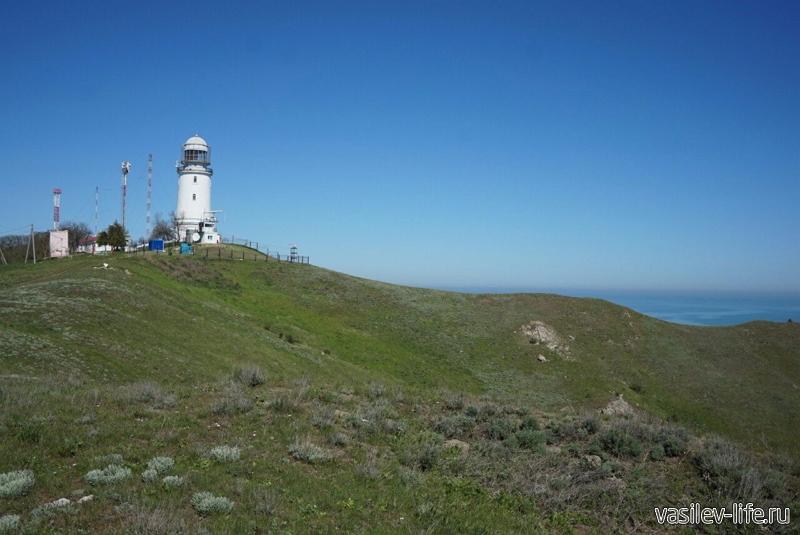 Еникальский маяк