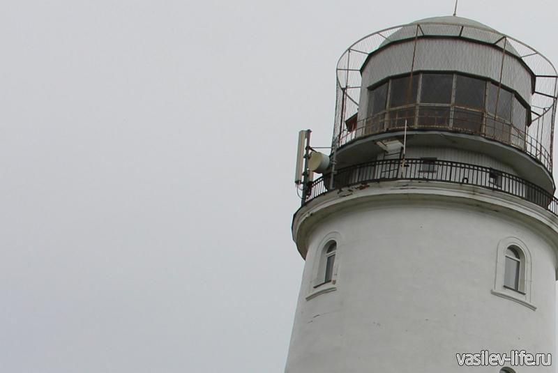 Еникальский маяк 6