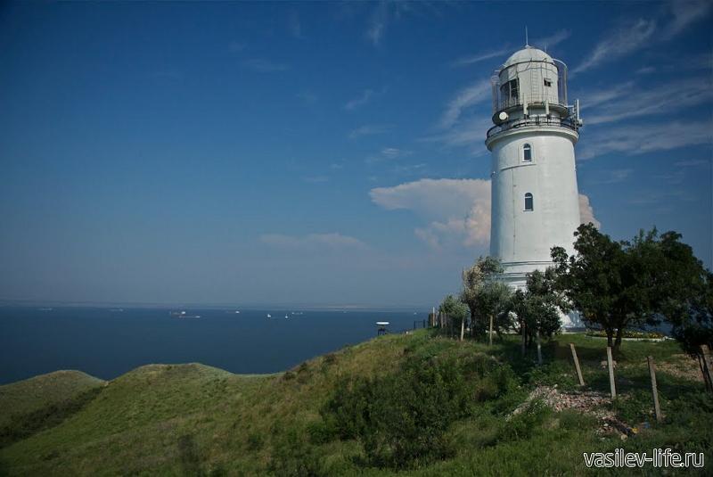 Еникальский маяк 7