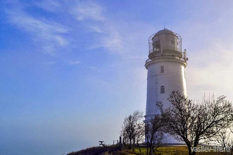 Еникальский маяк 8