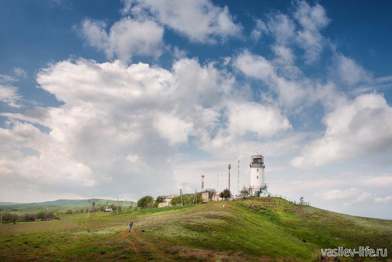 Еникальский маяк5