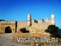 Ени-Кале – древняя крепость