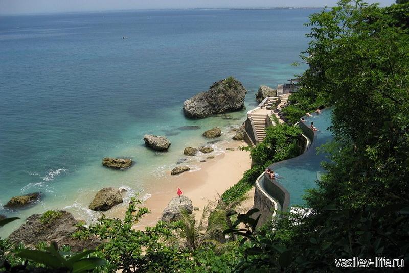 Индонезия, Бали, ноябрь
