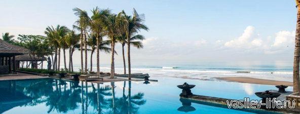 Индонезия в июне, Бали