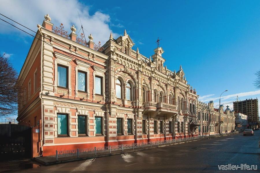 Историко-археологический музей Краснодара