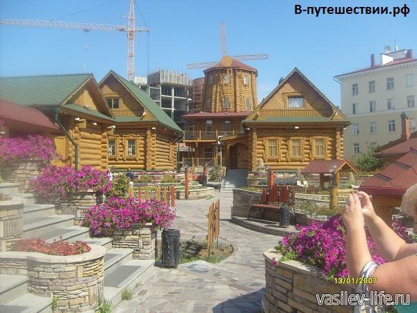 Казанская-деревня5