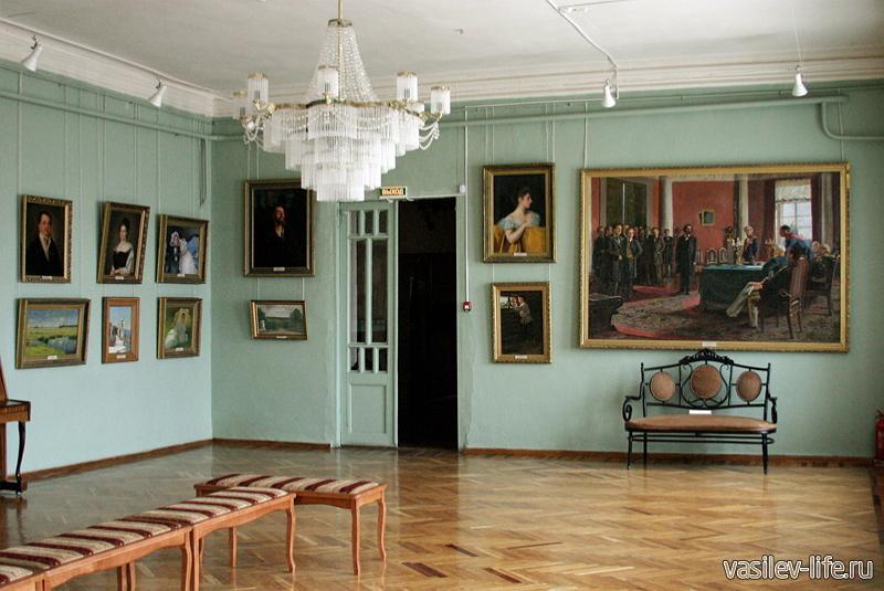 Картинная галерея Бута3