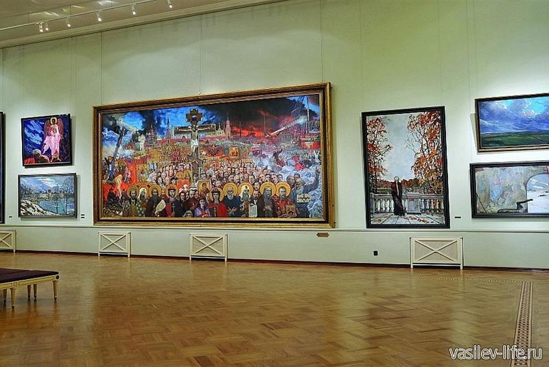 Картинная галерея Бута
