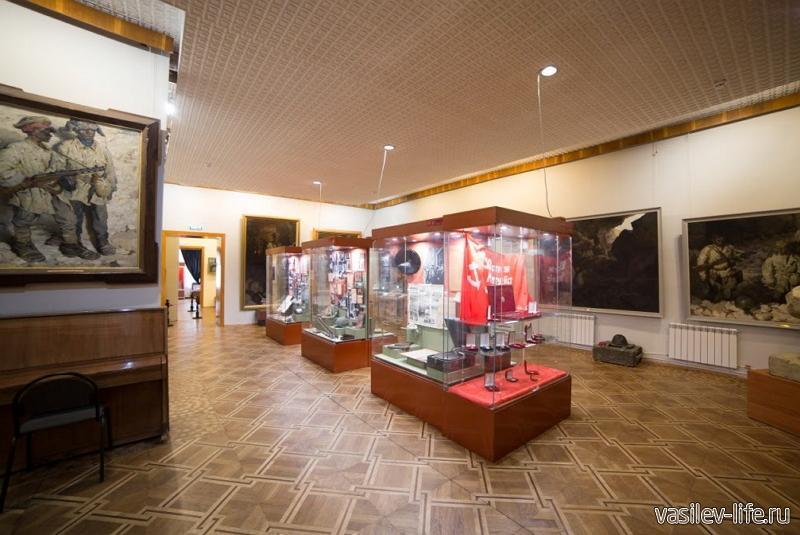 Картинная галерея Восточно-Крымского Историко-Культурного музея-заповедника