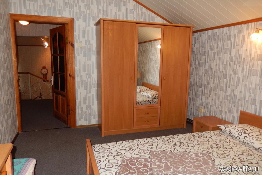 Квартира в «Царской»