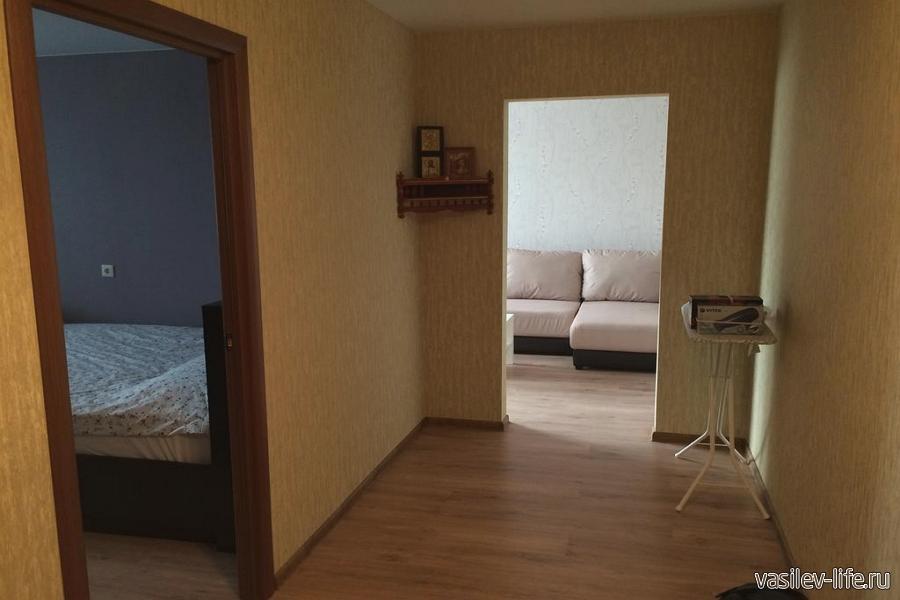 Квартира в Яхроме