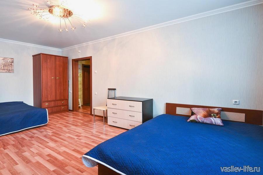 Квартира на Красногорском бульваре, 46 в Красногорске