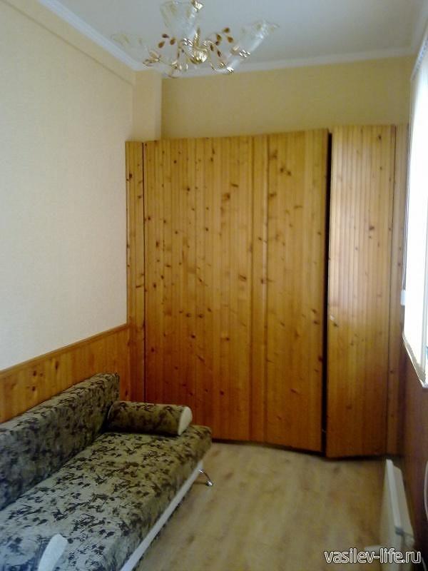 Квартира на ул. Батурина