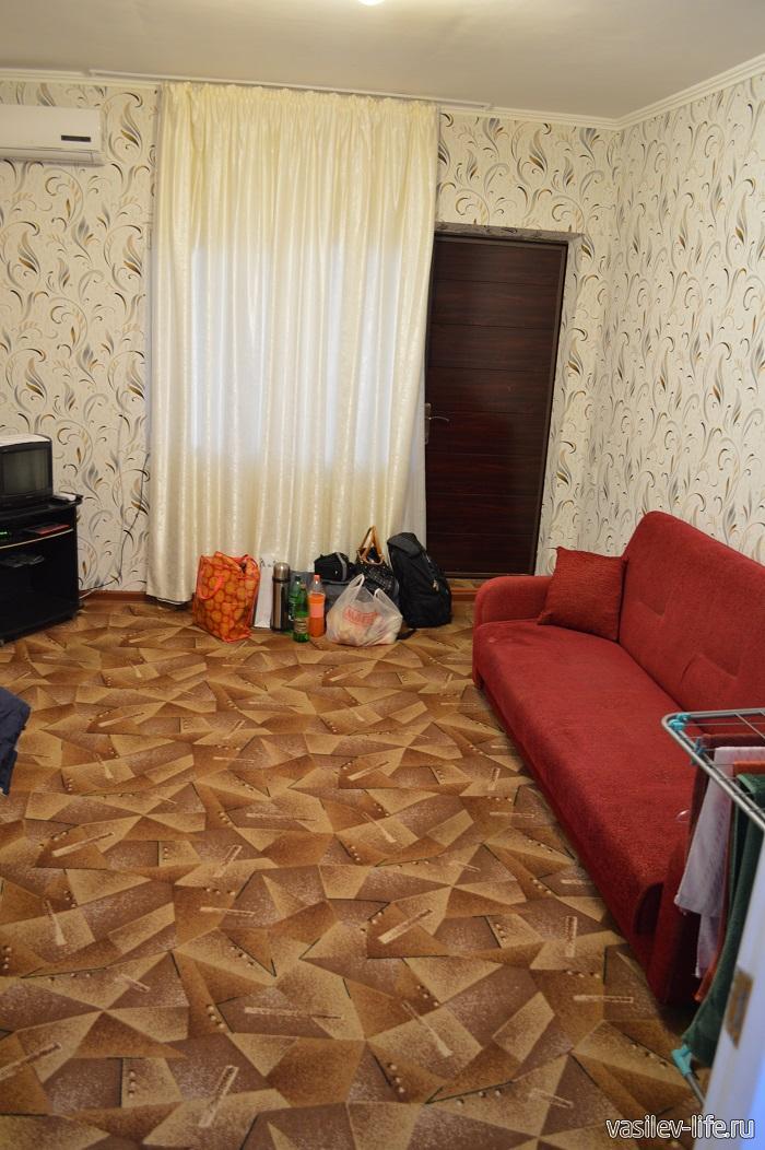 Квартира-посуточно-в-Адлере-1