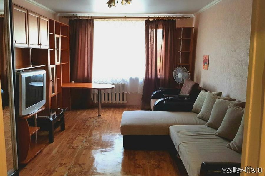 Квартира с удобствами в Пятигорске