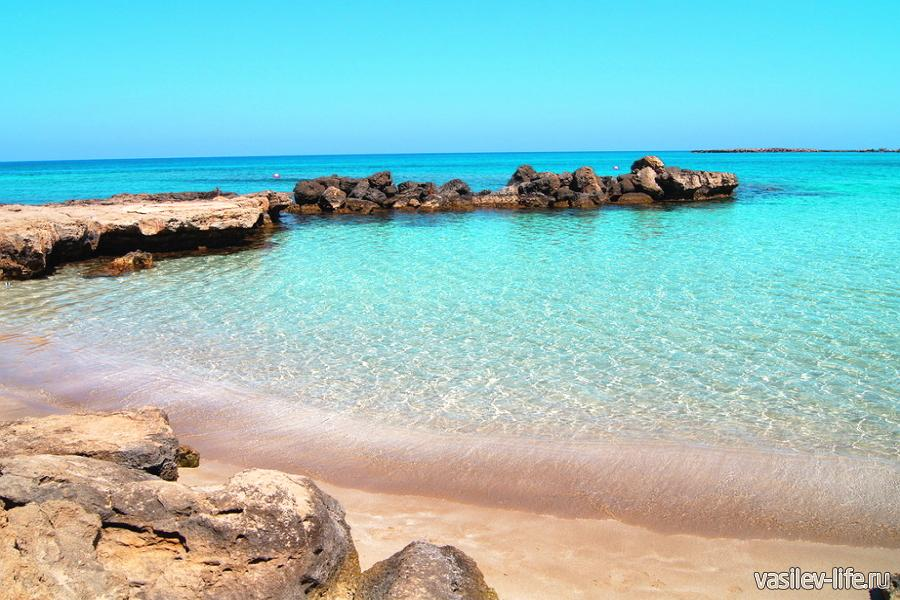 Кипр в августе