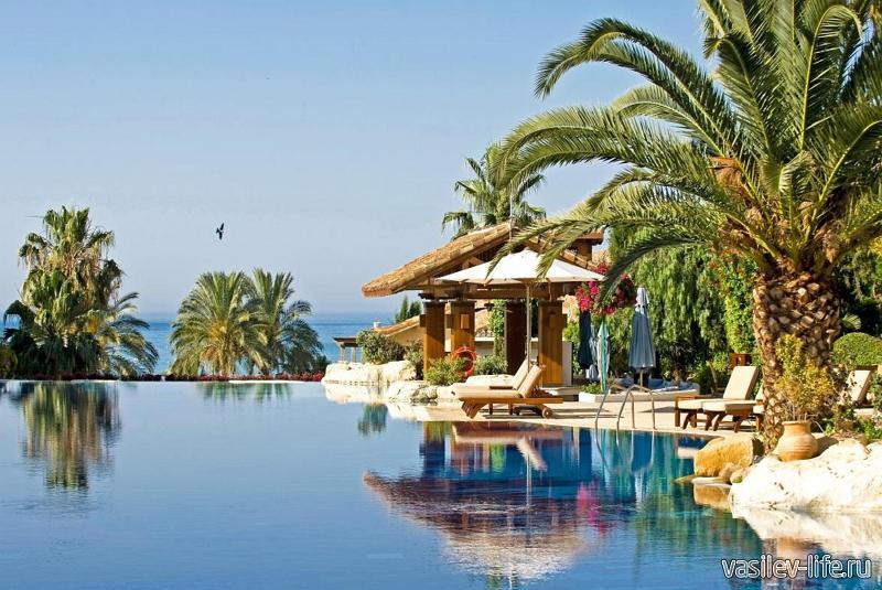 Кипр в сентябре