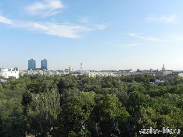 Колесо-обозрения-в-Таганроге