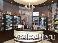 Кофейный бутик