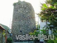 Крепость «Алустон»