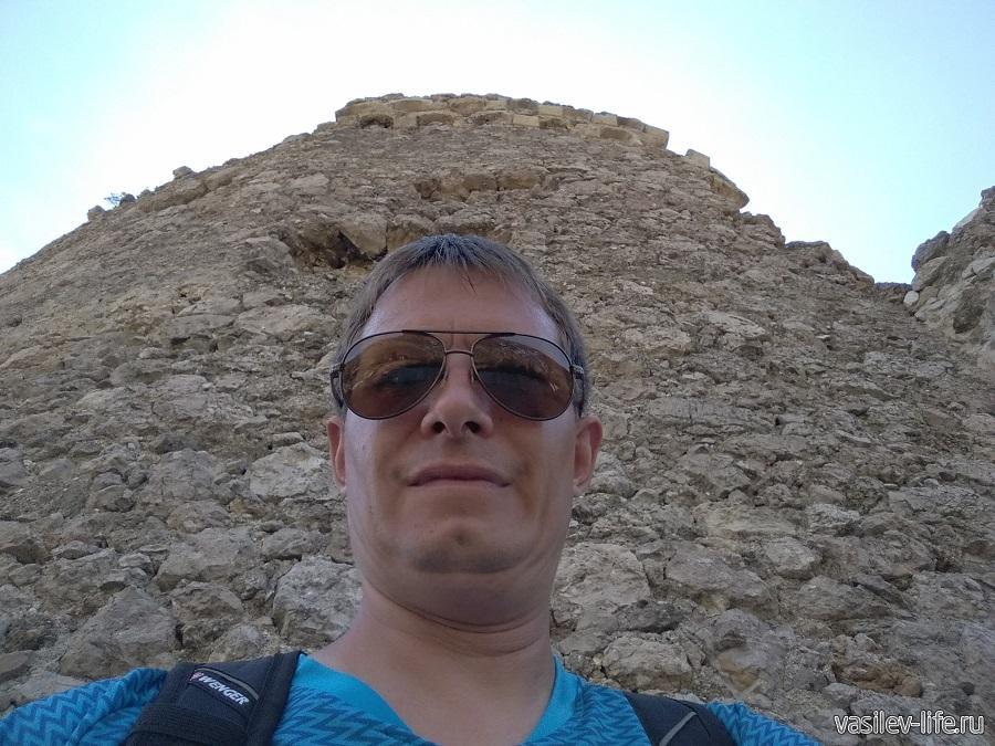 Крепость «Чембало» в Балаклаве (13)