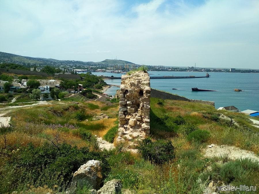 Крепость Кафа (5)