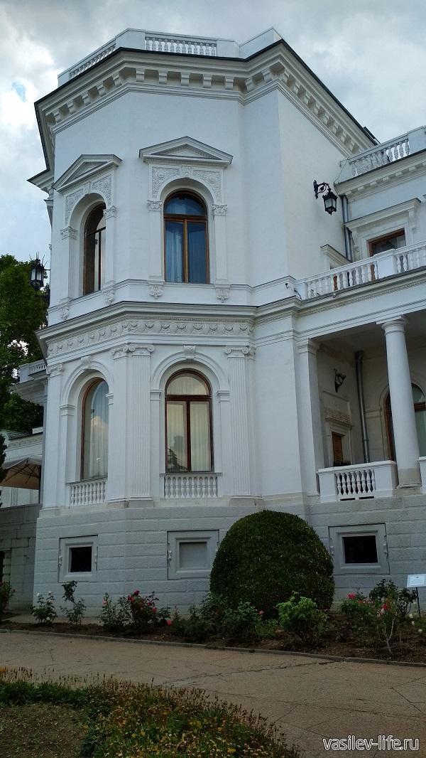 Ливадийский дворец (5)