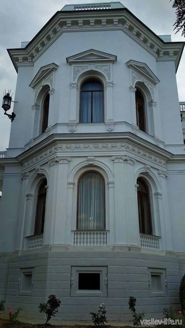 Ливадийский дворец (6)