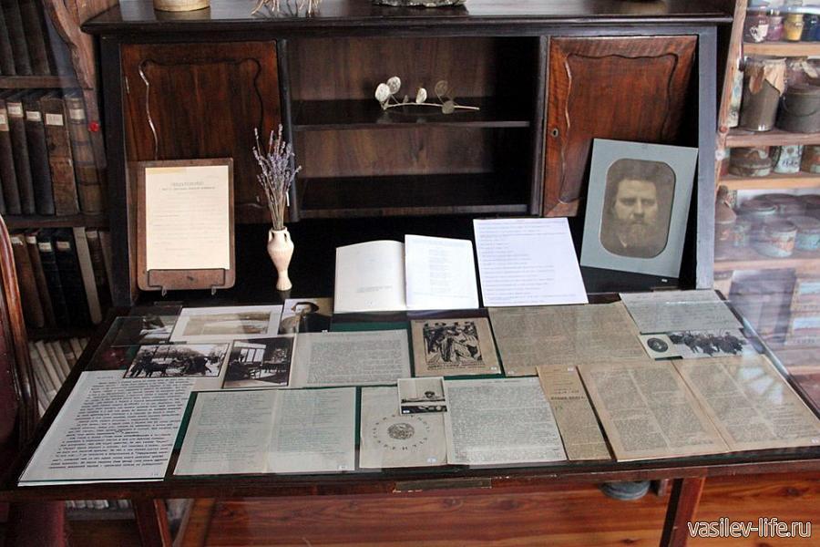 Мемориальный музей-заповедник Киммерия Волошина